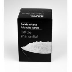 Sal de manantial de Añana 250g